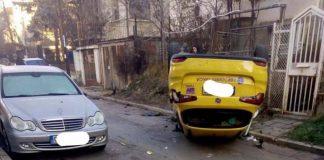 такси Гео Милев