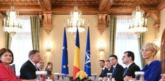 румъния мерки