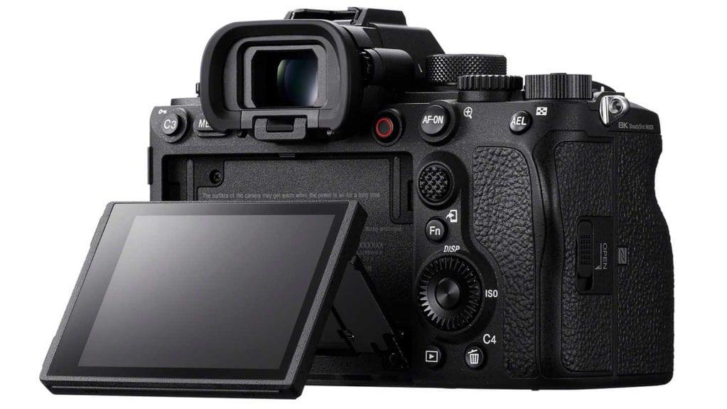 Sony пуска нов флагман - пълноформатният Alpha 1 може да снима 8K 30fps видео