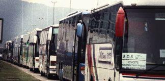 Автобусните компании вдигат цените
