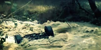 река джип