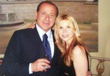 Врачката на Берлускони