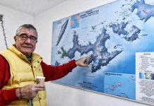 открития на Антарктида