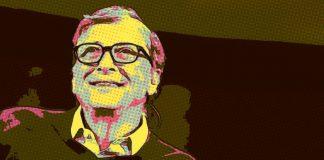 Бил Гейтс ядрена енергетика