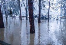 поройни наводнения