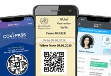цифрови паспорти