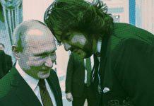 Киркоров и Пугачова