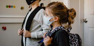 covid помощ деца Новият щам и децата Трябват учители