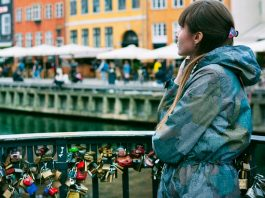 Протест Копенхаген