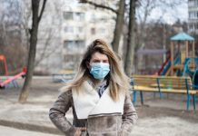 Маските срещу новите варианти на коронавируса