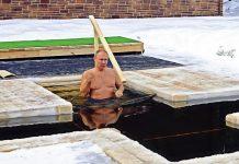 Путин се потопи