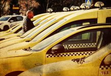цените на таксиметровите услуги