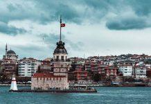 Новият щам в Турция