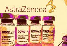 забавените ваксини АстраЗенека германия