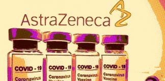 учителка AstraZeneca 8 държави АстраЗенека