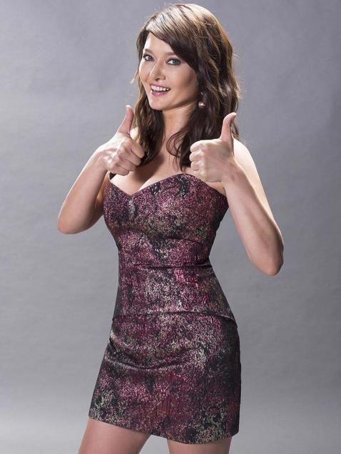 Актрисата Нургюл Йешилчай взриви интернет с рецепта от баба ѝ за слабеене
