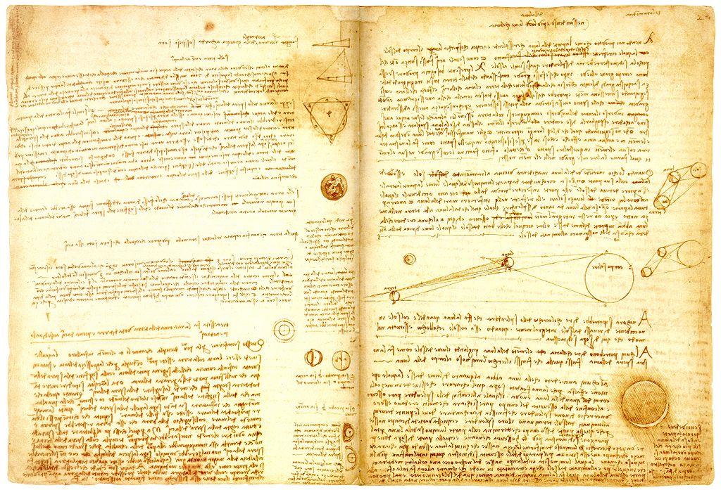 Лестърският кодекс - книгата, за която Бил Гейтс даде 30 милиона долара