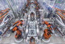 Германската автомобилна индустрия