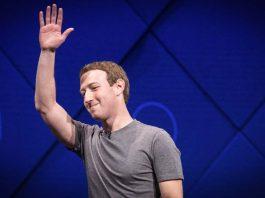 Фейсбук Австралия