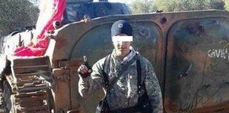българин Сирия