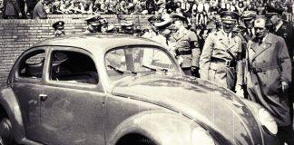 Хитлер народната кола