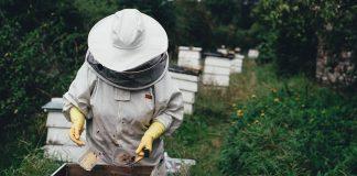пчелари протест