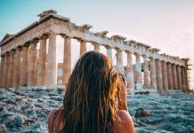 Гърция туризъм