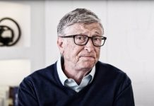 Бил Гейтс Мелинда развода интервю прогноза