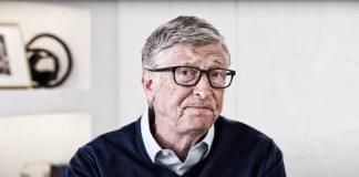 Бил Гейтс интервю прогноза