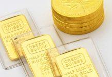 Златото в 2021