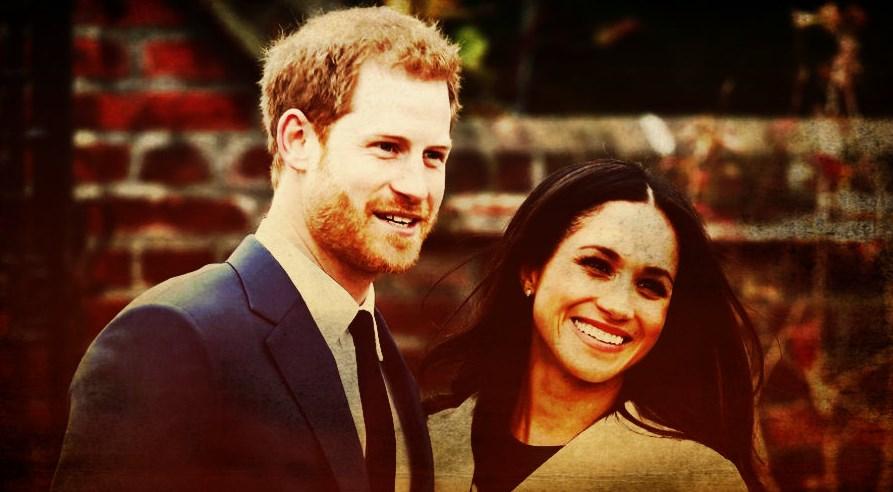 расиста в кралското семейство