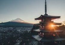 ваксиниране в япония