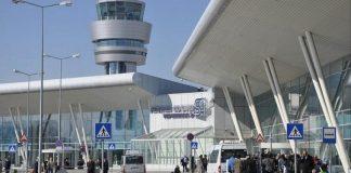 концесионер на летище София