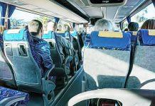 PCR автобус