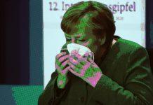 меркел критики