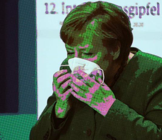Меркел Модерна