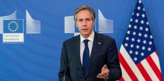 санкции Северен поток 2