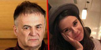 Сръбската актриса изнасилена