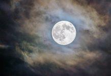 Русия и Китай на Луната