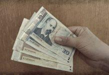Шест заплати