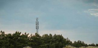 ес 5G мрежа