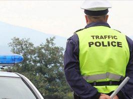 операция на пътна полиция