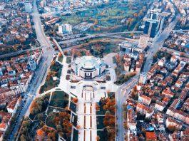 обявяването на София за столица поскъпване на жилищата
