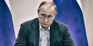 отношенията между Русия и САЩ