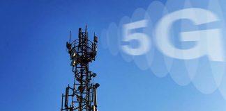 Теленор 5G