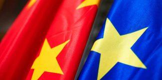 Европейския съюз Китай отношения