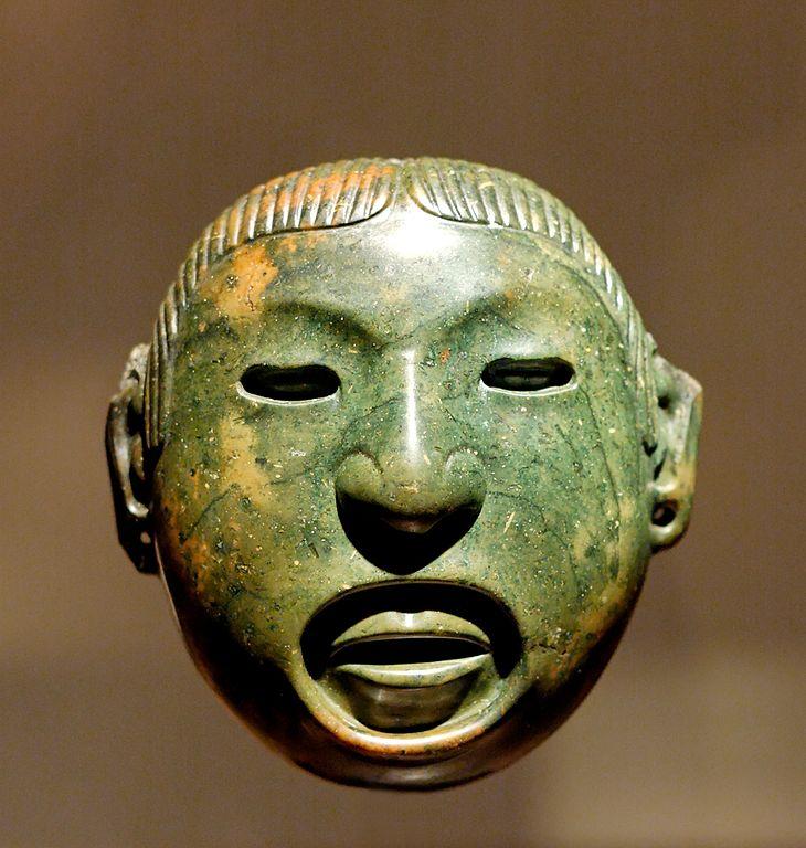 Нови изследвания разкриват ренесанса на изчезналата империя на ацтеките