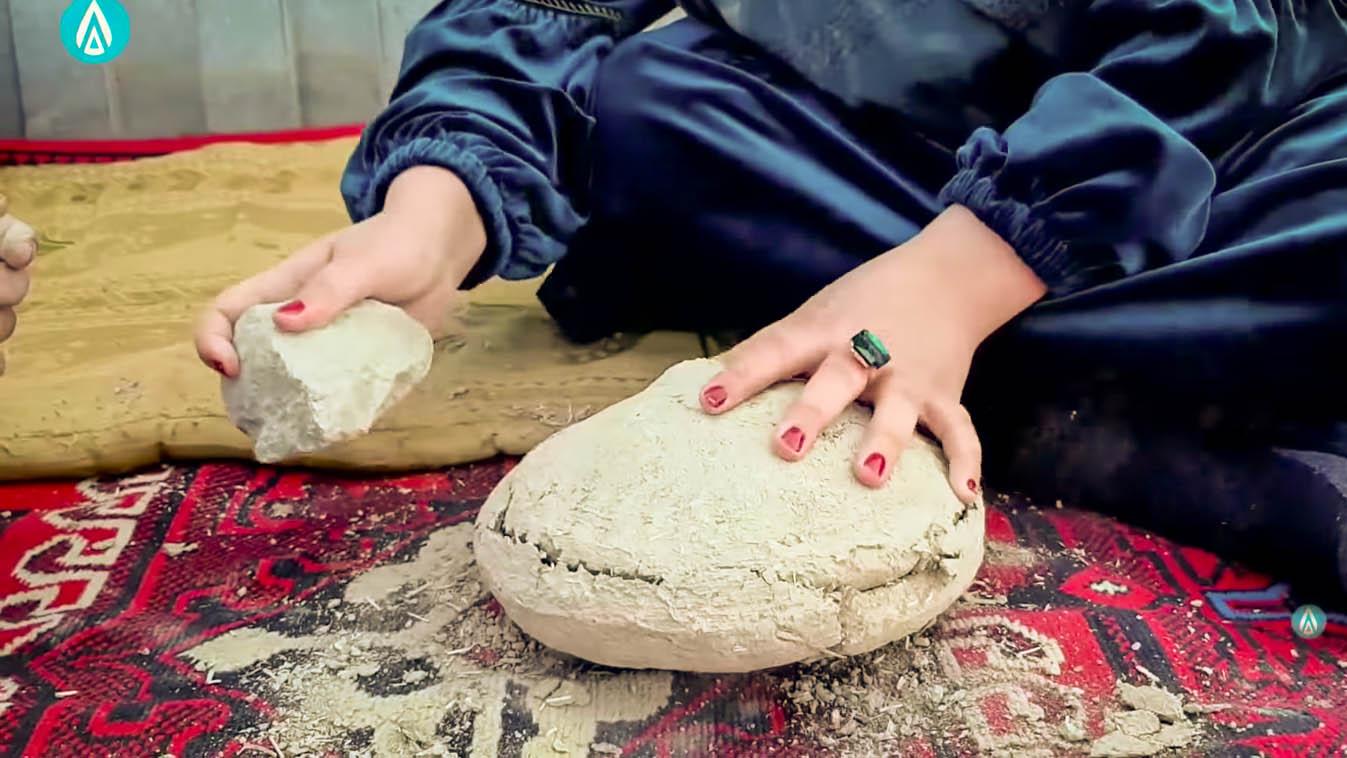 Древен метод от Афганистан поддържа гроздето свежо през цялата зима