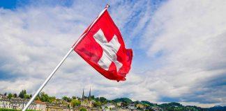 Швейцария протести