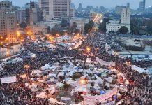 нова Арабска пролет
